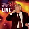 Pashalis Terzis - Pashalis Terzis Live! artwork