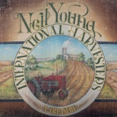 Neil Young International Harvesters - Southern Pacific