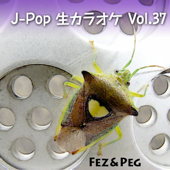 J-Pop Karaoke Songs, Vol. 37