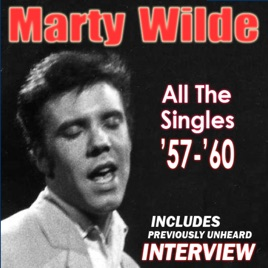 All The Singles '57-'60 (With ...
