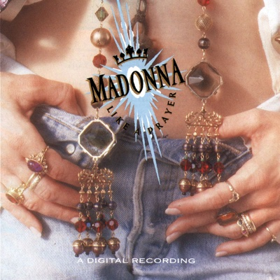 Like a Prayer - Madonna album