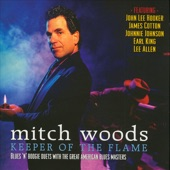 Mitch Woods - Chicago Express