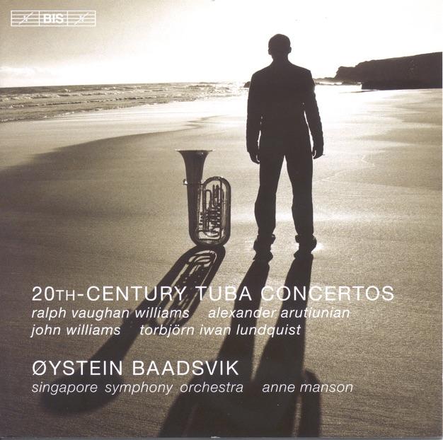 20th-Century Tuba Concertos