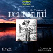 Download The Adventures of Huckleberry Finn (Unabridged) Audio Book
