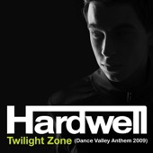 Twilight Zone (Dance Valley Anthem 2009) - Single