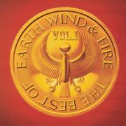 The Best of Earth, Wind & Fire, Vol. 1 - Earth, Wind & Fire - Earth, Wind & Fire