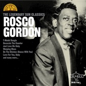 Rosco Gordon - Sally Jo