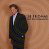 B.J. Thomas - Raindrops Keep Falling On My Head artwork