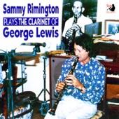 Sammy Rimington - It Makes No Difference Now