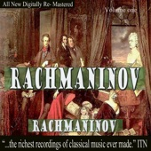 Sergei Rachmaninoff - symphony no.2 II. Allegro molto