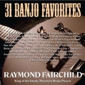 Raymond Fairchild - Pallet on the Floor
