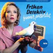 Frøken Detektiv Finner Passordet