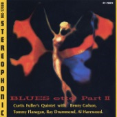 Curtis Fuller Quintet - Blues-Ette '93
