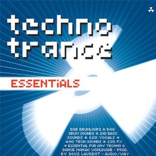 House Essentials 2500 Essential Beats, Sounds, Vocals & FX by