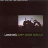 Larry Sparks - Carter's Blues