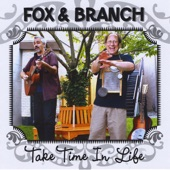 Fox and Branch - Bear Hunt