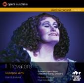 Giuseppe Verdi - Tu vedrai che amore in terra (Il trovatore / Oper)