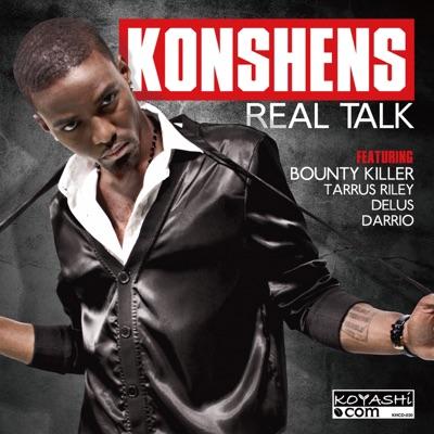 REAL TALK - Konshens
