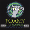 Anime - Foamy the Squirrel