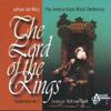 Johan De Meij - Symphony No. 1 The Lord of the Rings  artwork