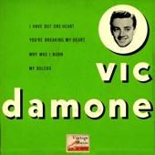 Vic Damone - You're Breaking My Heart