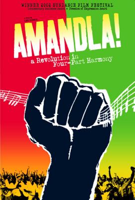 Amandla! A Revolution In Four-Part Harmony - Lee Hirsch