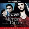 L. J. Smith - The Vampire Diaries, Book 1: The Awakening (Unabridged) artwork