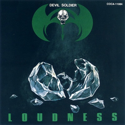 DEVIL SOLDIER - Loudness