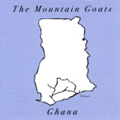 The Mountain Goats - The Anglo-Saxons