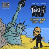 The Toasters - 2-tone Army
