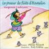 Le joueur de flûte d'Hamelin - Frères Grimm