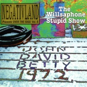 Negativland - I'm the Vegetable & Wired Up House & Steamin' Mad At Dirt, Etc