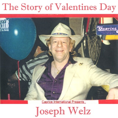 The Story of Valentines Day - Single - Joey Welz