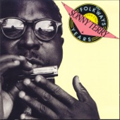 Sonny Terry - Old Jabo