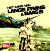 Lange Frans & Baas B. - Het Land Van... kunstwerk