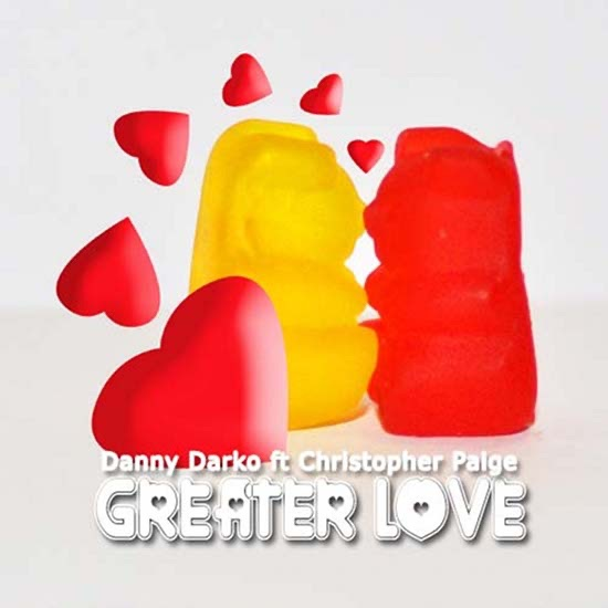 Greater Love - Single