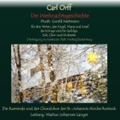Die Weihnachtsgeschichte nach Carl Orff