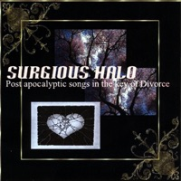 Surgious-Halo - Post Apocalyptic Songs In The Key Of Divorce