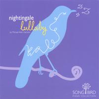 Michael Allen Harrison - Nightingale Lullaby artwork