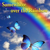 Somewhere Over The Rainbow (Radio Version)-Spirit of Hawaii