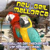 Bodo mit dem Bagger (Mallorca Party DJ-Remix)