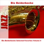 Bix Beiderbecke - I'll Be A Friend With Pleasure - Original