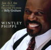 Wintley Phipps - It Is Well With My Soul artwork