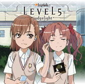 Level 5 - Judgelight
