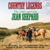 Country Legends: The Unforgettable Jean Shepard