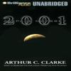 Arthur C. Clarke - 2001: A Space Odyssey (Unabridged)  artwork
