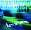 Perpetual Motion - Dave Weckl Band