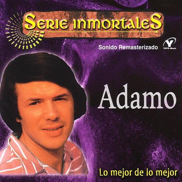 Adamo Ven En Mi Barco - Las Bellas Damas