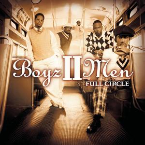 Boyz II Men - Full Circle feat. Rob Jackson & Rob Jackson