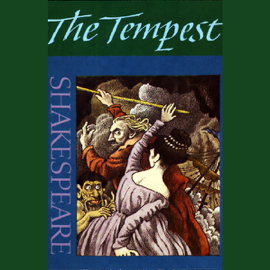 The Tempest (Unabridged) audiobook